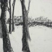 Pour Aharon Appelfeld - 105 x 74,5