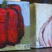 Artistes associés - 10 x 10