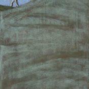 Dieux crépusculaires - 83 x 39